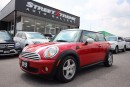 Used 2010 MINI Cooper Classic | 6-Speed | Dual Sunroof | Two-Tone Paint for sale in Markham, ON