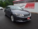 Used 2013 Honda Accord EX-L 4dr Sedan for sale in Brantford, ON