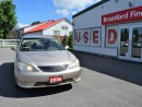 Used 2006 Toyota Camry LE 4DR SEDAN for sale in Brantford, ON