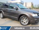 Used 2015 Dodge Journey R/T 7 PASS NAV SUNROOF DVD for sale in Edmonton, AB