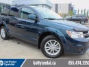 Used 2013 Dodge Journey SXT Alloys Reverse Camera for sale in Edmonton, AB