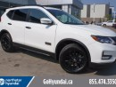 Used 2017 Nissan Rogue ROGUE ONE EDITION PANO ROOF for sale in Edmonton, AB