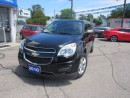 Used 2010 Chevrolet Equinox LS for sale in Brantford, ON