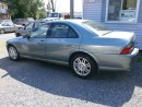 Used 2003 Lincoln LS for sale in Kars, ON