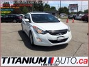 Used 2012 Hyundai Elantra GLS+Sunroof+Heated Front & Rear Seats+Remote Start for sale in London, ON