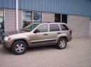 Used 2005 Jeep Grand Cherokee Laredo for sale in Cambridge, ON