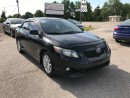 Used 2009 Toyota Corolla CE for sale in Komoka, ON