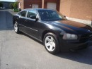 Used 2008 Dodge Charger blk/blk ex police for sale in Mississauga, ON