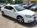 Used 2009 Chevrolet Malibu 2LT/ AUTO/ ALLOYS/ UPGRADED STEREO/ LOW MILEAGE for sale in Pickering, ON