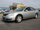Used 2007 Chevrolet Impala LTZ Leather & Moonroof for sale in Brantford, ON
