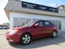 Used 2008 Hyundai Elantra LIMITED,LEATHER,SUNROOF,FOG LIGHTS,SKIRT PACKAGE, for sale in Mississauga, ON