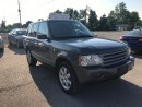 Used 2006 Land Rover Range Rover HSE for sale in Komoka, ON