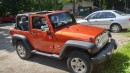 Used 2009 Jeep Wrangler ? for sale in Waterloo, ON