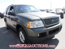 Used 2003 Ford EXPLORER XLT 4D UTILITY 4WD for sale in Calgary, AB