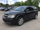 Used 2009 Dodge JOURNEY SXT * SUNROOF * SAT RADIO SYSTEM * PREMIUM CLOTH SEATING for sale in London, ON