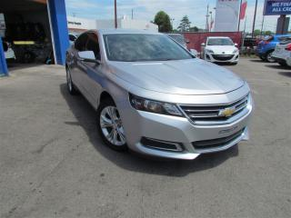 Used 2014 Chevrolet Impala 2LT for sale in London, ON