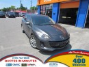 Used 2012 Mazda MAZDA3 GT | LEATHER | ALLOYS | SUNROOF for sale in London, ON