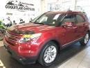 Used 2014 Ford Explorer LIMITED for sale in Coquitlam, BC
