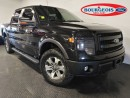 Used 2014 Ford F-150 *CPO* FX4 5.0L V8 1.9% APR for sale in Midland, ON