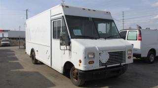 Used 2006 Ford E450 16 FT STEP for sale in Mississauga, ON
