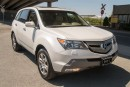 Used 2008 Acura MDX Technology Pack- Coquitlam Location 604-298-6161 for sale in Langley, BC