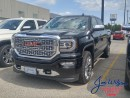 New 2017 GMC Sierra 1500 Denali for sale in Orillia, ON