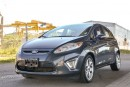 Used 2011 Ford Fiesta SES for sale in Langley, BC