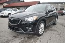 Used 2014 Mazda CX-5 GT, NAVI, AWD, LEATH, SUNROOF for sale in Aurora, ON