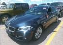 Used 2014 BMW 550i xDrive 443hp AWD for sale in Winnipeg, MB