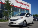 Used 2014 Nissan Versa Note SV for sale in Abbotsford, BC
