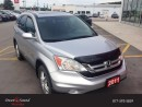 Used 2011 Honda CR-V EX for sale in Owen Sound, ON