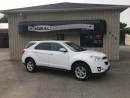Used 2012 Chevrolet Equinox 1LT for sale in Mount Brydges, ON