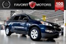 Used 2012 Chevrolet Traverse LS AWD | 8-PASSENGER | CRUISE CONTROL for sale in North York, ON