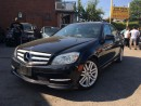 Used 2011 Mercedes-Benz C-Class 2504MATIC,Leather,Sunroof,HtdSeats&Bluetooth for sale in York, ON