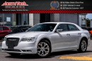 Used 2016 Chrysler 300 C Platinum |AWD|Sunroof|Nav|R-Start|LeatherSeats|BackUpCam|19