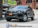 Used 2013 Volkswagen Touareg COMFORTLINE V6 for sale in Toronto, ON