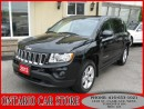 Used 2013 Jeep Compass NORTH EDITION !!!NO ACCIDENTS!!! for sale in Toronto, ON