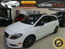 Used 2013 Mercedes-Benz B-Class Sports Tourer B250| SPORTS TOURER| NAVI| PANO RF| 18ALLYS for sale in Woodbridge, ON