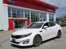 Used 2015 Kia Optima LX for sale in Newmarket, ON