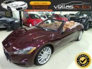 Used 2011 Maserati GranTurismo S Automatic S CONVERTIBLE| PADDLE-SHIFT for sale in Woodbridge, ON