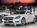 Used 2014 Mercedes-Benz CLS550 AMG|DISTRONC|BLINDSPOT|MASSAGE|FULLY LOADED for sale in North York, ON