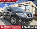 Used 2016 Nissan Pathfinder SV Accident free! for sale in Abbotsford, BC