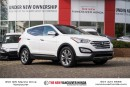 Used 2013 Hyundai Santa Fe 2.0T AWD Limited for sale in Vancouver, BC