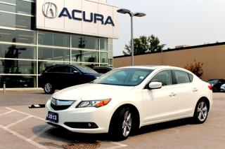 Used 2013 Acura ILX Tech at for sale in Langley, BC