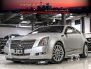 Used 2011 Cadillac CTS 4|AWD|FULLY LOADED|NAVI|REAR CAM|COOLED SEATS for sale in North York, ON