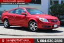 Used 2008 Pontiac G5 Base NO ACCIDENTS!, CANADIAN OWNED for sale in Surrey, BC