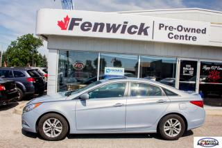 Used 2011 Hyundai Sonata GLS at for sale in Sarnia, ON
