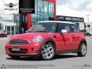Used 2013 MINI COOPER Knightsbridge Sunroof, heated seats, own owner. for sale in Oakville, ON