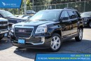New 2017 GMC Terrain SLE-2 Sunroof, Heated Seats, and Satellite Radio for sale in Port Coquitlam, BC