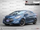 Used 2013 Hyundai Elantra SE COUPE for sale in Nepean, ON